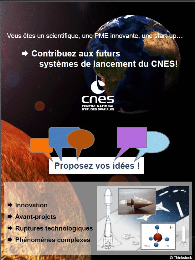 Super sciences-techniques.cnes.fr | R&T Systèmes de lancement SL55