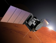 The 15th birthday of Mars-Express