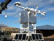 Successful launch of NASA's EUSO-SPB balloon
