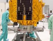 Des nouvelles du satellite Microscope