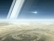 Grand Finale : les adieux de Cassini