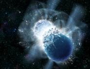 Fusion d'étoiles à neutrons, sursaut gamma et... onde gravitationnelle