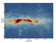 PILOT maps the Milky Way's magnetic field