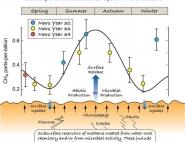 Les molécules organiques sur Mars piquent notre Curiosity!