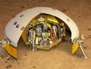Ecoutez les sons étranges de Mars captés par le sismomètre SEIS