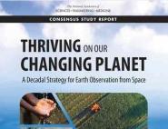 Decadal Survey sur l'observation de la Terre depuis l'espace