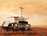 Inauguration of the ExoMars 2020 Rover Operations Control Center