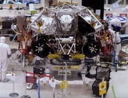 Le véhicule Mars2020 se prépare à sa campagne de tests d'environnement