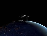 L'ESA passe commande du premier enlèvement au monde d'un débris spatial