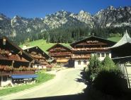 Ecole d'été d'Alpbach