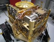 SAM, première mesure d'argile française sur Mars