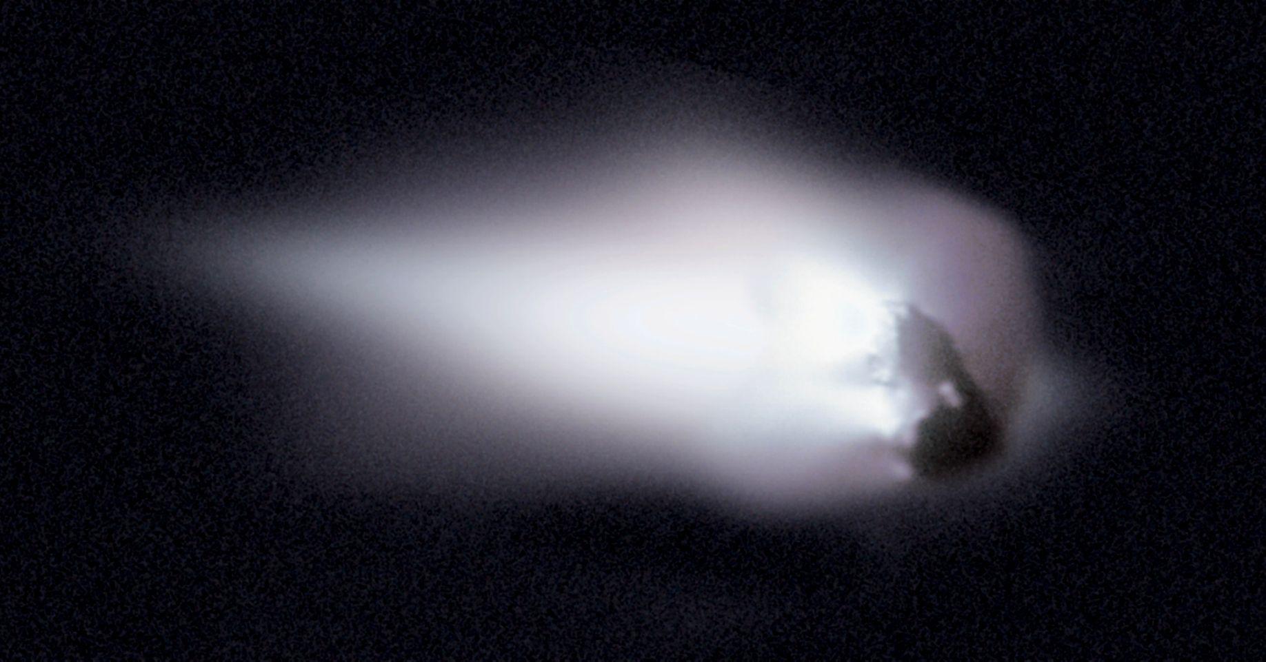 Comète de Halley