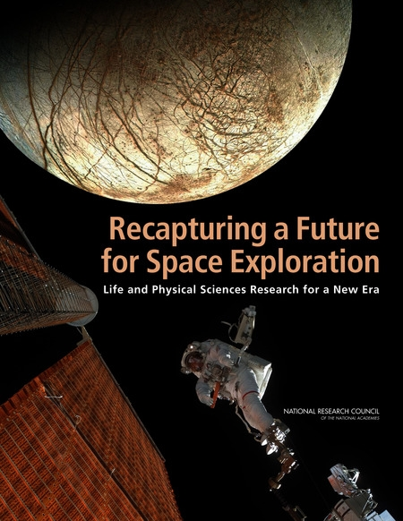 Recapturing a future for space exploration