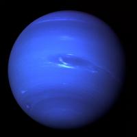 Neptune - crédit : CNES