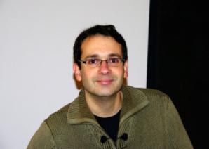 Hervé Cottin LISA (crédit photo : Françoise Fritche)