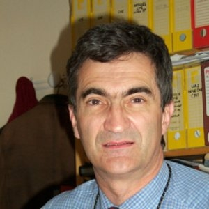 Jean-Louis BOUGERET du LESIA, principal investigator de S/WAVES