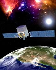 FERMI - crédit : NASA