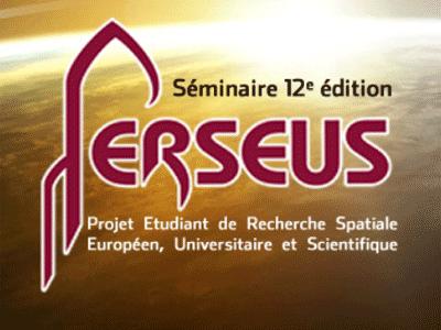Logo Perséus 2017