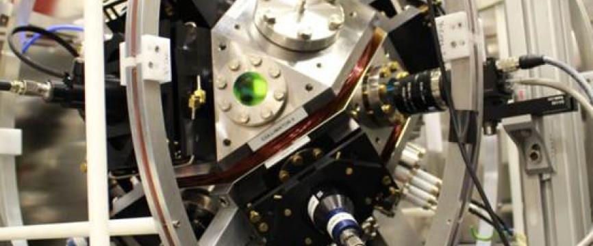 Les technologies quantiques à l'épreuve de la micropesanteur