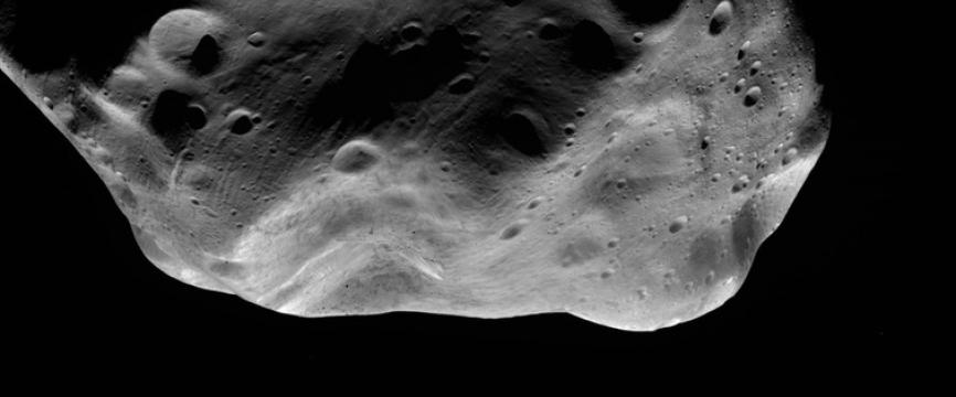 Le CNES et les astéroïdes, une longue histoire