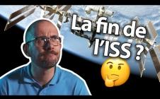 La fin de l'ISS ? | #CPQ06
