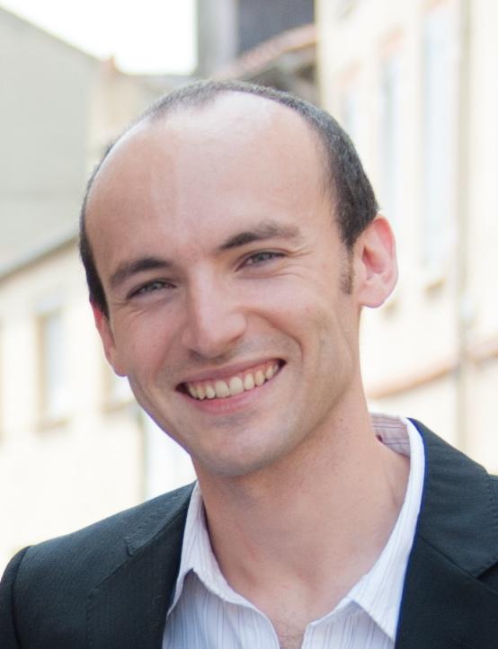 Simon Gascoin