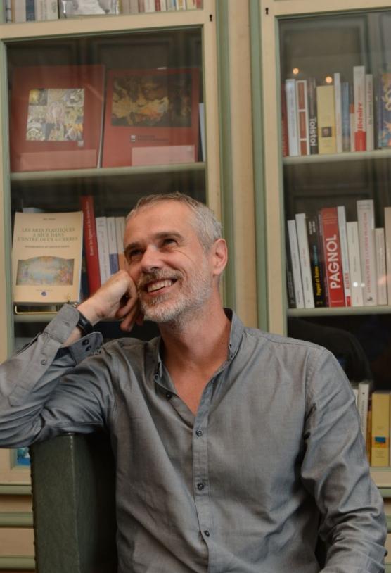 Tristan Guillot, chercheur expert de Jupiter